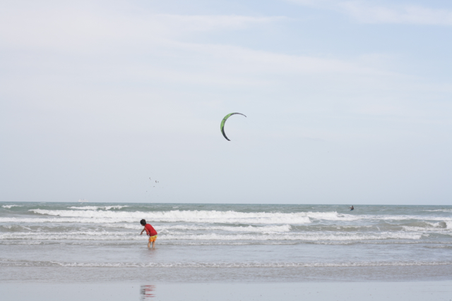 Jet kite FL