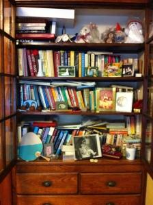 Bookshelfhome